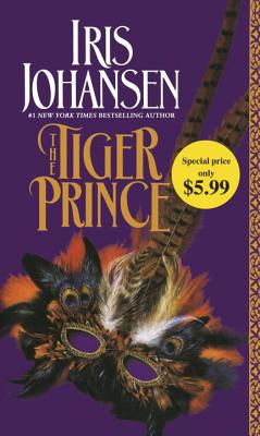 The Tiger Prince, IRIS JOHANSEN