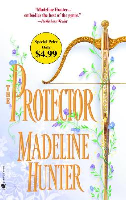 THE PROTECTOR, Hunter, Madeline