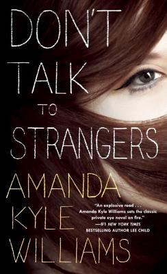 Image for Don't Talk to Strangers