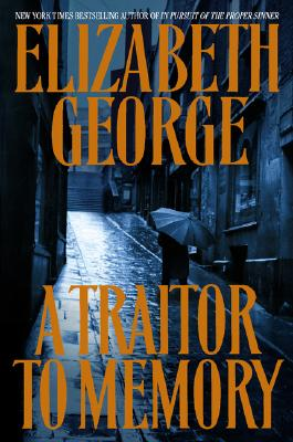 A Traitor to Memory, George, Elizabeth