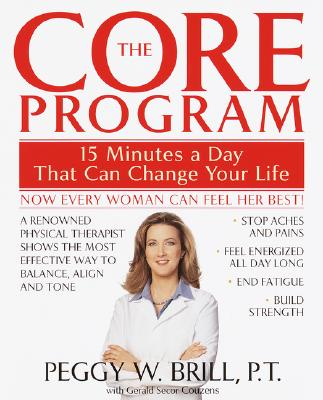 Image for The Core Program: 15 Minutes a Day That Can Change Your Life
