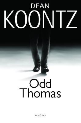 Image for Odd Thomas: A Novel