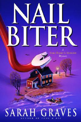 Image for Nail Biter: A Home Repair Is Homicide Mystery