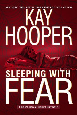 Image for Sleeping With Fear