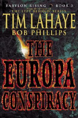 Image for The Europa Conspiracy (Babylon Rising, Book 3)
