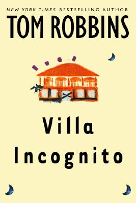 Image for Villa Incognito  **SIGNED 1st Ed/ 1st Printing +Photo**