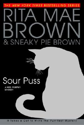Image for SOUR PUSS (signed)