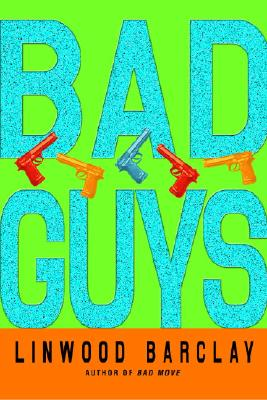 Image for Bad Guys