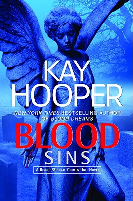 Image for Blood Sins (Bishop/Special Crimes Unit: Blood Trilogy)