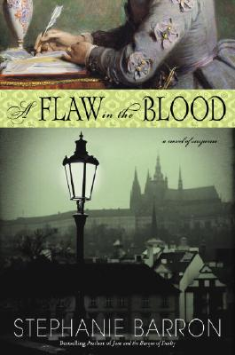 Image for A Flaw in the Blood