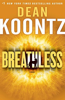 Image for Breathless