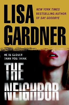 The Neighbour, Gardner, Lisa