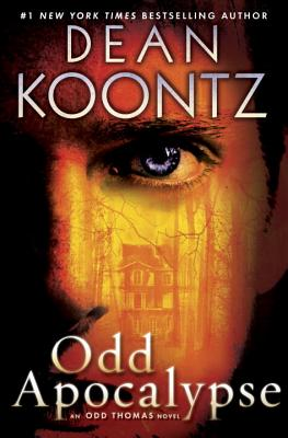 Image for ODD APOCALYPSE ODD THOMAS
