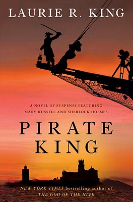 Image for Pirate King