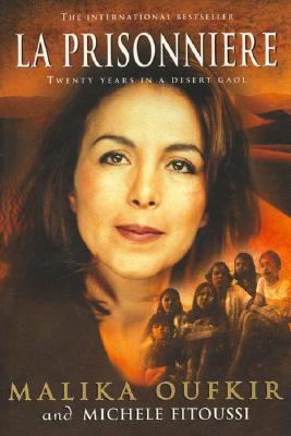 Image for La Prisonniere (Oprah's Book Club)