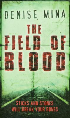 Image for The Field of Blood