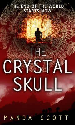 The Crystal Skull, Scott, Manda