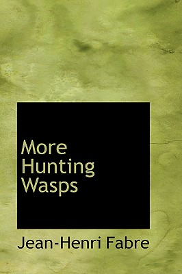 Image for More Hunting Wasps