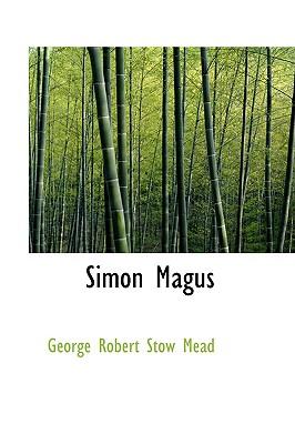 Image for Simon Magus