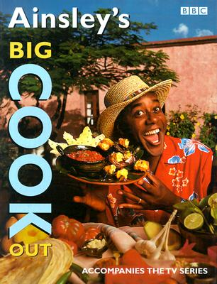 Image for AINSLEY'S BIG COOK OUT