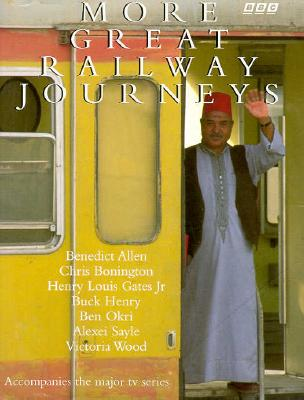 Image for MORE GREAT RAILWAY JOURNEYS
