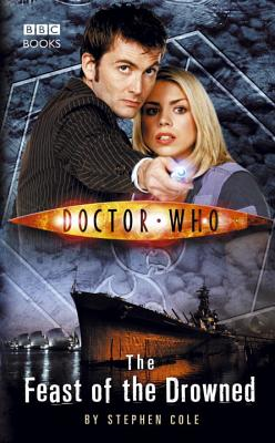 Doctor Who: Feast of the Drowned, Cole, Stephen