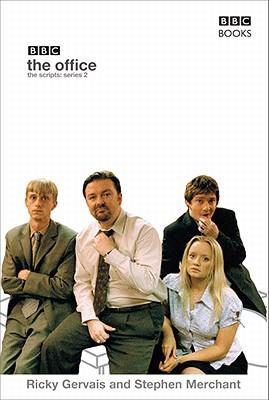 The Office: The Scripts Series 2, Gervais, Ricky; Merchant, Steve