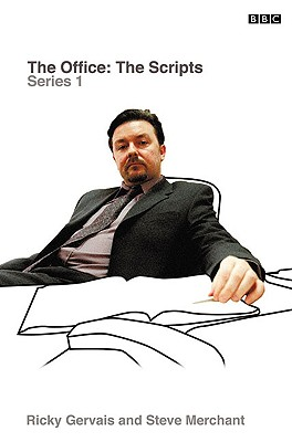 The Office: The Scripts Series 1, Ricky Gervais; Stephen Merchant