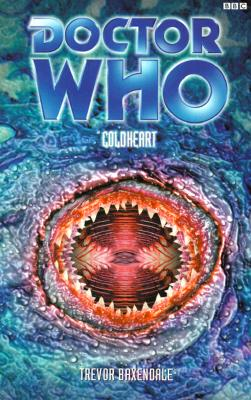 Image for Doctor Who : Coldheart