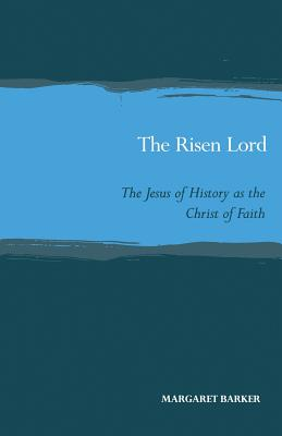 Image for Risen Lord (Scottish Journal of Theology)