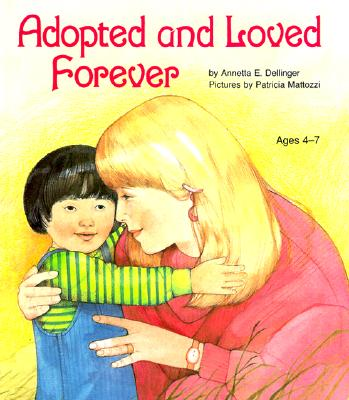 Image for Adopted and Loved Forever