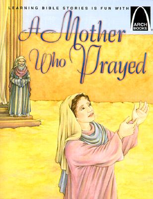 Image for MOTHER WHO PRAYED