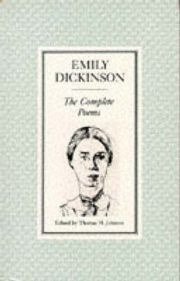 """The Complete Poems, """"Dickinson, Emily"""""""