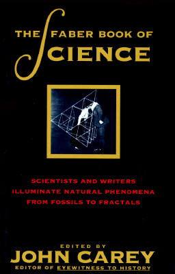Image for The Faber Book of Science
