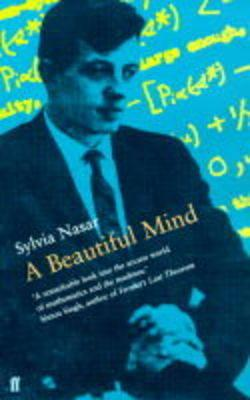 Image for A Beautiful Mind (John Forbes Nash Jr.)