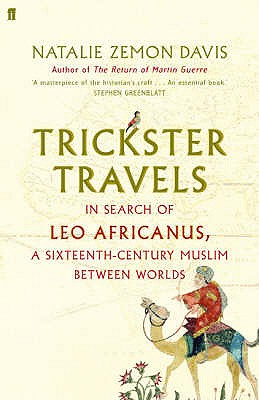 Image for Trickster Travels: In Search of Leo Africanus
