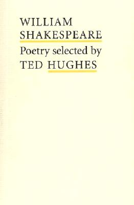 Image for William Shakespeare Poetry (Poet to Poet: An Essential Choice of Classic Verse)
