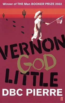Image for Vernon God Little