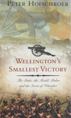 Image for Wellington's Smallest Victory
