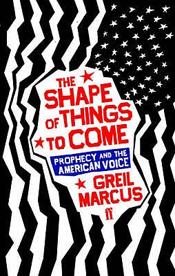 The Shape of Things to Come, marcus-greil
