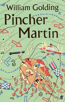 Pincher Martin, William Golding