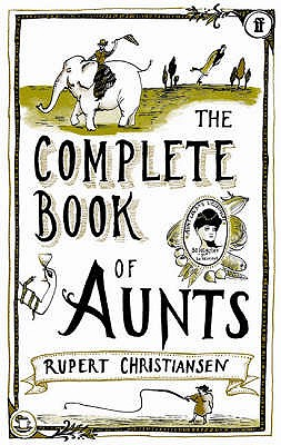 Image for The Complete Book Of Aunts