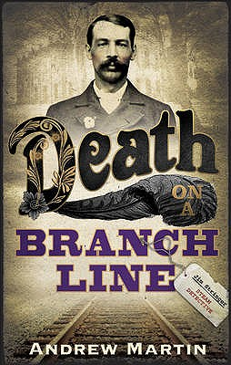 Death on a Branch Line (Jim Stringer), Martin, Andrew