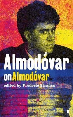 Image for Almodóvar on Almodóvar: Revised Edition