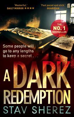 Image for A Dark Redemption (Carrigan & Miller)