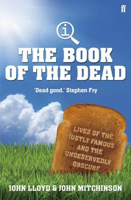Image for The Book Of The Dead
