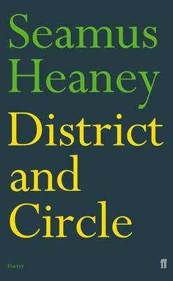District and Circle, Heaney, Seamus