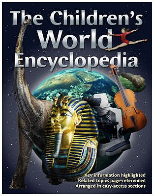 Image for The Children's World Encyclopedia