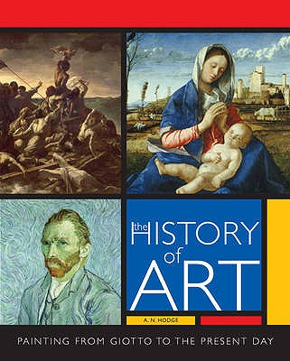 Image for The History of Art