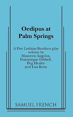 Image for Oedipus at Palm Springs